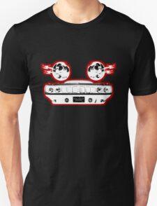 Sittin Here At Midnight - blood variation Unisex T-Shirt