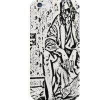 The Big Lebowski 4 iPhone Case/Skin