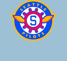 Seattle Pilots Unisex T-Shirt