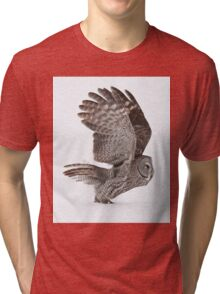Proceed to runway for take off Tri-blend T-Shirt