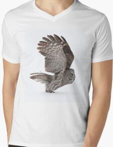 Proceed to runway for take off Mens V-Neck T-Shirt