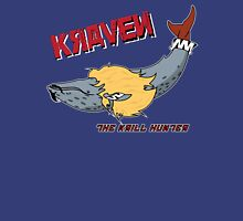 Kraven the Krill Hunter T-Shirt