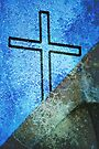 Cross of Ages by Leon Heyns