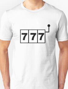 Casino Symbol T-Shirt