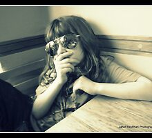 Just wondering in my shades.... by fruitcake