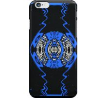 White Crystal Ball iPhone Case/Skin