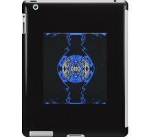 White Crystal Ball iPad Case/Skin