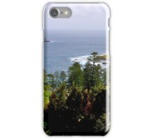 Norfolk Island, Open Coast, Australia iPhone Case/Skin