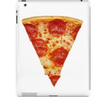 Pepperoni Pizza Slice iPad Case/Skin