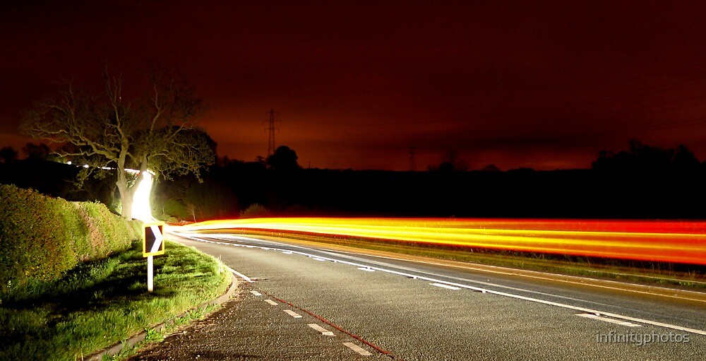 Lightning McQueen by infinityphotos