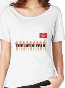 The Reem Team Women's Relaxed Fit T-Shirt