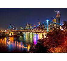 Brisbane • Queensland • Australia Photographic Print