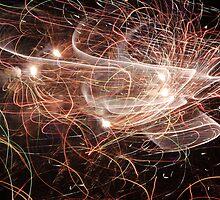 Big Bang by Alex Boros