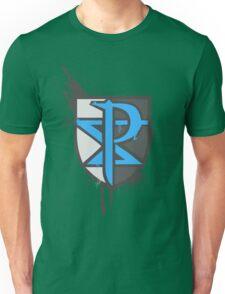 Team Plasma Crest Unisex T-Shirt