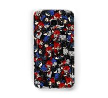 Mini Black Butler Samsung Galaxy Case/Skin