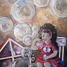 Childhood Memories by Deborah Conroy