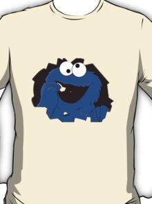 cookie monsta T-Shirt
