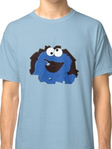 cookie monsta Classic T-Shirt