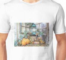 Autumn Gathering Unisex T-Shirt