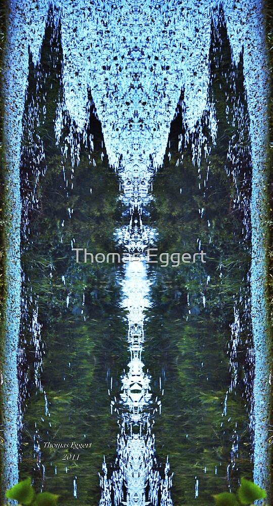 The Gateway  by Thomas Eggert
