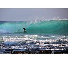 NSW south coast australia Photographic Print
