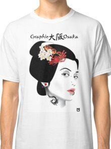 Graphic Osaka Classic T-Shirt