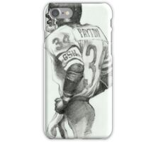 """Sweetness"" Caricature by Sheik iPhone Case/Skin"