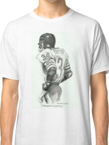 """Sweetness"" Caricature by Sheik Classic T-Shirt"