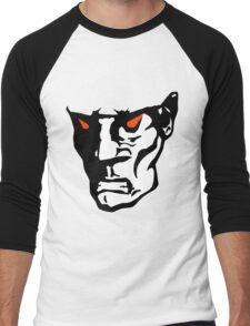 Fury Men's Baseball ¾ T-Shirt