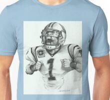 """""""Cam"""" caricature art by Sheik Unisex T-Shirt"""