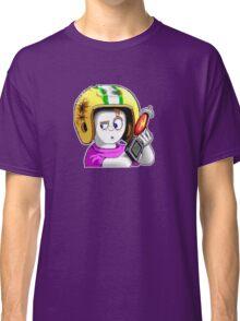 Commander Keen Classic T-Shirt
