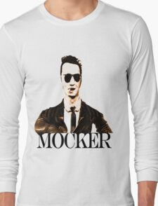 Mod VS Rocker Long Sleeve T-Shirt