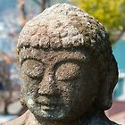 Japan Buddha  by Craig Baron