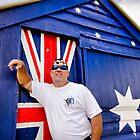 An Aussie bloke! by Kat36