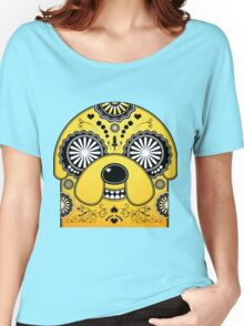 Adventure Time Jake Women's Relaxed Fit T-Shirt