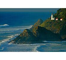 Nick's Signature Seascape Photographic Print