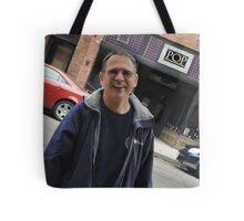 POP's Tote Bag