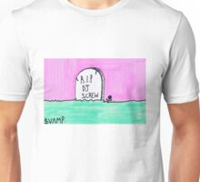 R.I.P DJ SCREW Unisex T-Shirt
