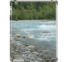 Kings River iPad Case/Skin