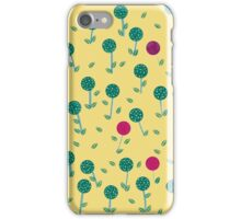 Candy woodland  iPhone Case/Skin