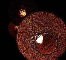 Lantern by iamYUAN