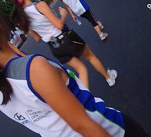 Hyundai Accent Run by iamYUAN
