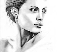 Angelina by Lubna