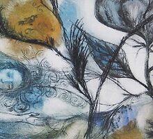 Between Two Worlds by Bridget Rust