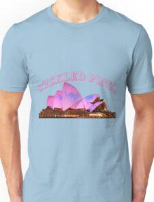 Tickled Pink Unisex T-Shirt