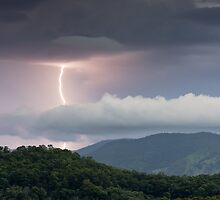 Distant Thunder by Matt Duncan