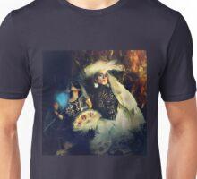 DUE CONTESSE Unisex T-Shirt