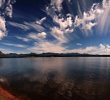 Panoramic by Kym Howard