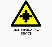 Self-Replicating Device Unisex T-Shirt