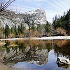 Mirror of Yosemite by gunda96